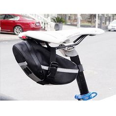 Hot sale Outdoor Cycling Mountain Bike Bags Bicycle Saddle Bag Back Seat Tail Pouch Package Storage bag drop shipping wholesale