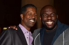 Omar Dorsey Talks 'Selma,' Atlanta and Hanging Out at Community Park-Concerts When Traveling