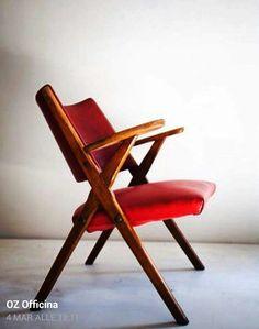 Oz style chair