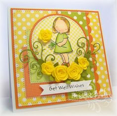 Favorite Finds Card - Bridget Finlay