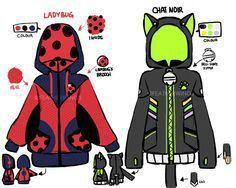 Leer Imagenes De Miraculous Ladybug Y Chat Noir - todo el mundo quiere uno - Wattpad