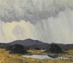 Paul Henry, THE STORM