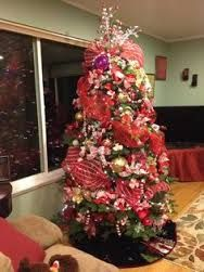 candy cane christmas decorations - Google Search