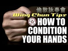 3 Tips to Get Harder KNUCKLES in Just 10 mins a Day - YouTube