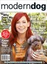 "Riley's Organics in Modern Dog Magazine:""Treats You Can Feel Good About Giving"""