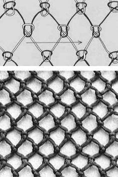 "Search result for ""filet de filet"" - DiyForYou Search result for file . Paracord Knots, Rope Knots, Macrame Knots, Paracord Projects, Macrame Projects, Net Making, Macrame Design, Macrame Tutorial, Macrame Patterns"