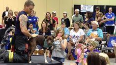 2015 Pet Expo Testimonial