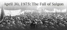 Image result for fall of saigon newspaper