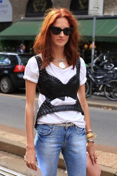 layered-tank-top-style-and-tshirt