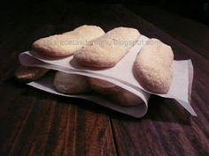 Las recetas de Manu: MELINDROS