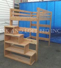 Idea for boys room