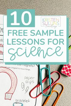 Get this helpful resource from Kristen Sullins Teaching. 10 free printable product downloads for kindergarten, first or second grade science. #elementary #teacherresources Kindergarten Curriculum Map, Curriculum Mapping, Kindergarten Science, Elementary Science, Science Classroom, Teaching Science, Elementary Education, Teaching Ideas, Science Worksheets