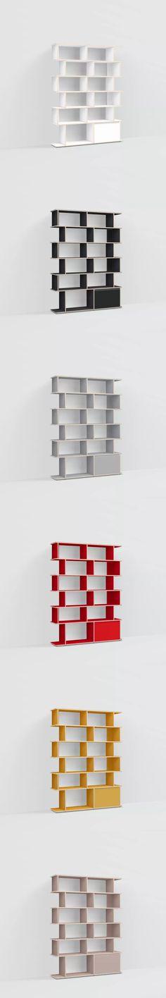 Tylko - Bespoke designer furniture. Discover our custom designs. Small Apartment Interior, Fair Price, Room Dividers, Shelf Design, Bookcases, Small Apartments, Planer, Amazing Art, Custom Design
