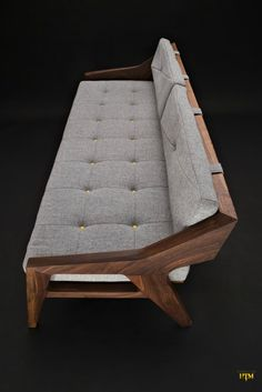Jory Brigham is a unique furniture designer, who has all the makings of one of the greats. His idealistic approach to design incorporates the lessons learned from a childhood immersed the lives of woodworkers and craftsmen. A prodigal child, Jory developed a passion that could only be expressed through hand....