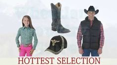 cowgirl tuff clothes