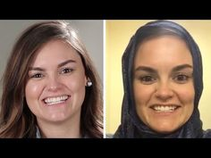 This Is What Four Women Learned When They Tried Wearing Hijabs For A Day- so interesting