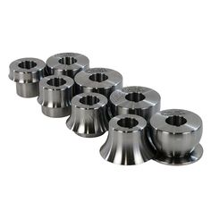Ron Covell Rounding Over Dies for putting a radiused edge on sheet metal.  Works on Pexto 622 rotary machines and others