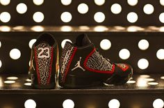 #AirJordan XX9 «Take Flight» in Las Vegas #sneakers
