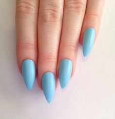 https://www.etsy.com/listing/174828700/matte-baby-blue-stiletto-nails-nail?ref=shop_home_active_21
