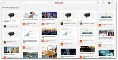 How Pinterest can boost your press release results. By Carrie Morgan, from HealthCareCommunication.com