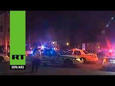 EE.UU: Policía de Wisconsin mata a un afroamericano y provoca otra ola de protestas - RT
