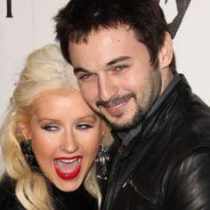 HGM GOSSIP: Christina Aguilera Pregnant With Fiancé Matt Rutler's Baby
