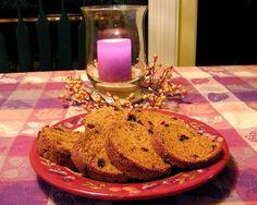Nanny Cookie's Kitchen: Pumpkin Bread Recipe