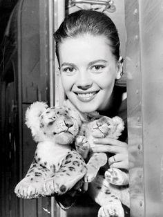 Tigers (1956) - part 1. x