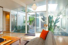 Eichler home from Marin Modern