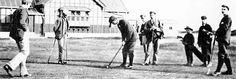 1800s golf