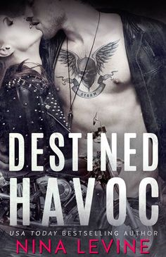 Destined Havoc by Nina Levine