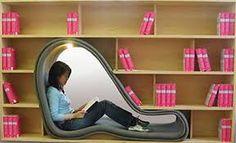 Resultado de imagem para como fazer uma estante de livros com material reciclavel