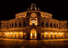#architecture #building #evening #exterior #illuminated #landmark #lights #outdoors #sky #street