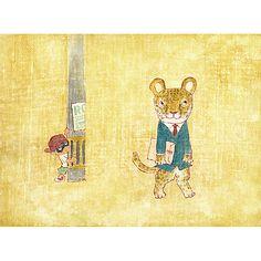 japanese Illustrator