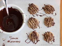Samoa Macaroons