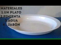 Como Congelar Agua en un Segundo - Hielo Instantaneo (Experimentar En Casa) - YouTube