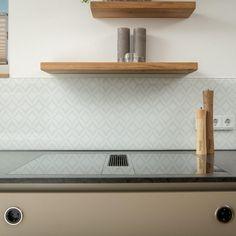 Küche & Essbereich Küchen Design, Shelves, Home Decor, Home Kitchens, Living Area, Dining Rooms, Homes, Essen, Shelving