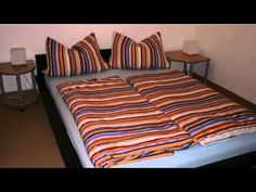 Apartment Hofkoppel L - Zierow - Visit http://germanhotelstv.com/apartment-hofkoppel-l Located 46 km from Lübeck Apartment Hofkoppel L offers pet-friendly accommodation in Zierow. The unit is 40 km from Timmendorfer Strand. Free private parking is available on site.  The unit equipped with a kitchen with a dishwasher and microwave. -http://youtu.be/R2uOGlqdROg
