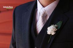 Casamento Fernanda e Bruno - Lapela noivo