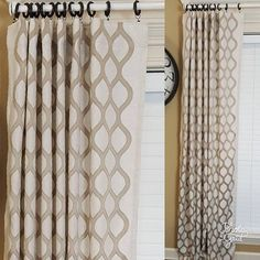 drapes shop more window designer loom curtains decor scl category drapery custom