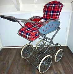 ddr nostalgie retro zekiwa kinderwagen 1970iger jahre incl. Black Bedroom Furniture Sets. Home Design Ideas