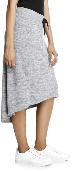 Hi-lo active skirt Affiliate link