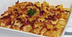 Patatas Foster,cocina tradicional.