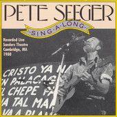 Singalong Demonstration Concert (Live), Pete Seeger