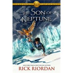 Heroes Of Olympus, The, Book Two The Son Of Neptune - Rick Riordan