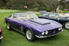 ISO Grifo 7 litri - one of my favs