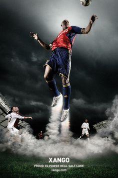 Best sports advertising