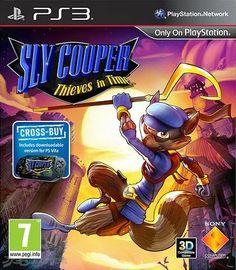 Nueva filtración de los juegos que saldrán en PlayStation Plus en abril 2014
