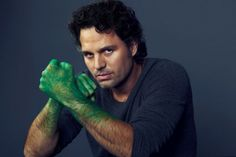 Mark Ruffalo - Bruce Banner/Hulk