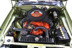 1970 Plymouth Barracuda Cuda Convertible